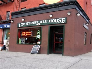 12th Street Ale House