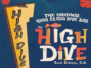 High Dive Bar