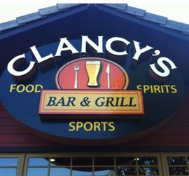 Clancy's American Grill