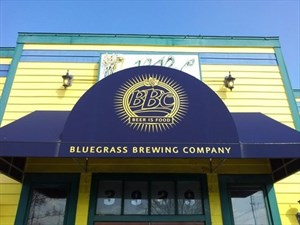 Bluegrass Brewing Company