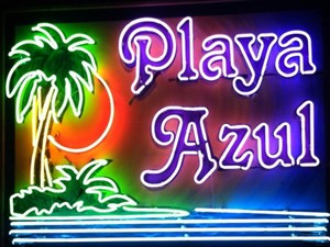Playa Azul Mexican Restaurant