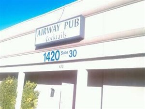 Airway Pub