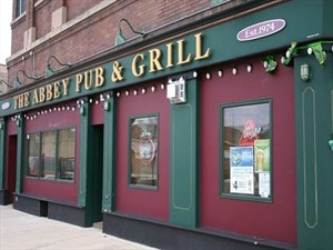 Abbey Pub & Restaurant