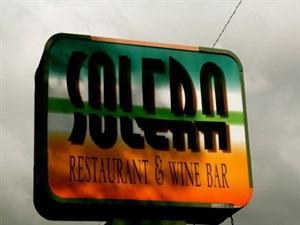 Solera Restaurant & Wine Bar