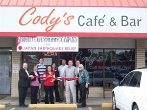 Cody's Cafe & Bar