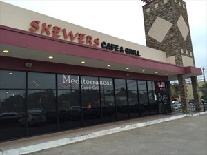 Skewers Cafe & Grill