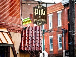 Pub on Passyunk East