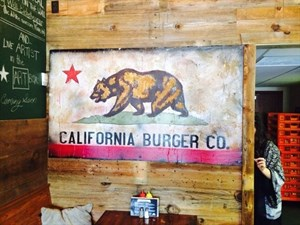 California Burger Co.