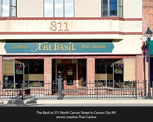 The Basil Restaurant