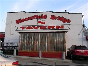 Bloomfield Bridge Tavern
