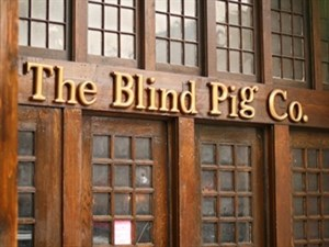 The Blind Pig Company