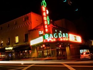 Bagdad Theater & Pub