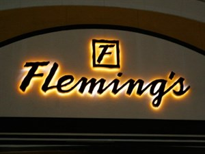 Fleming's Prime Steakhouse