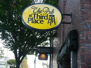The Pub at Third Place