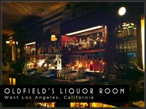Oldfields Liquor Room