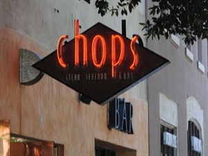 Chops Steaks Seafood & Bar