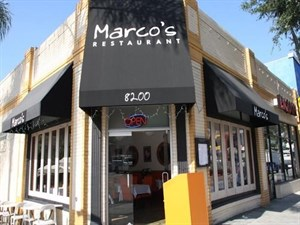 Marco's West Hollywood