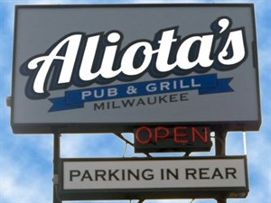 Aliota's Pub and Grill