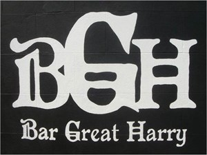 Bar Great Harry