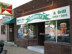 Friendly's Bar & Grill