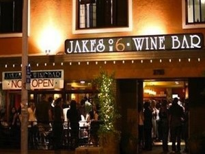 Jake's on 6th A Wine Bar