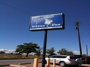 Silver Fox Restaurant & Lounge