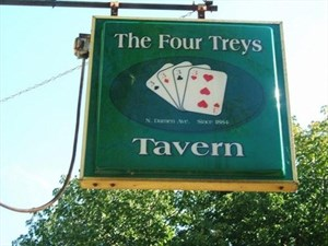 Four Treys Tavern