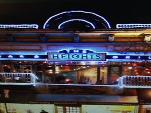 Heights Bar & Grill