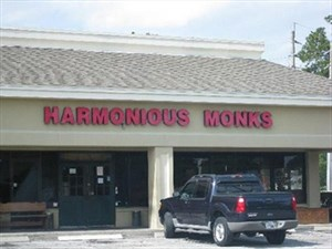 Harmonious Monks