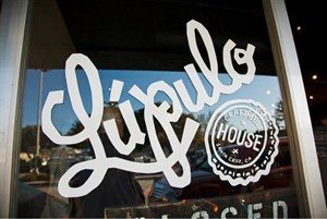 Lupulo Craft Beer House