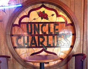 Uncle Charlie's Package Liquor, Grill & Tavern