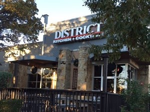 District Kitchen & Cocktails