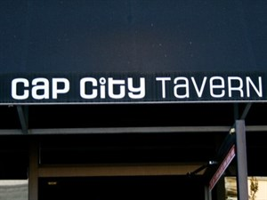 Cap City Tavern