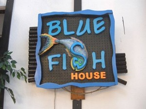 Blue Fish House