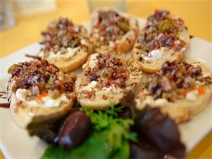 Afterthought Bistro and Bar