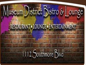 Museum District Bistro & Lounge