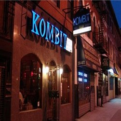 Kombit Bar & Restaurant