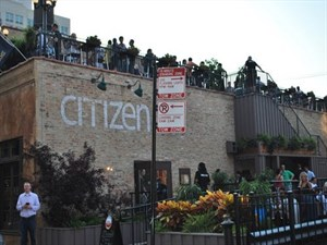 Citizen Bar