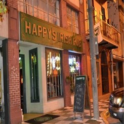 Happy's Irish Pub