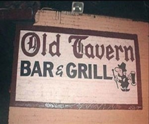 Old Tavern Bar and Grill