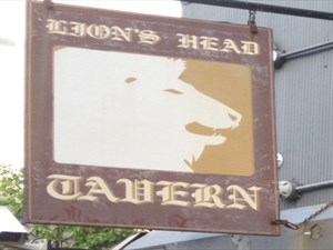Lion's Head Tavern