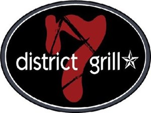 District 7 Grill Midtown