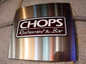Chops Restaurant & Bar