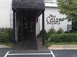 The Cellar Bar & Grille
