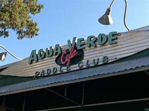 Agua Verde Cafe & Paddle Club