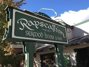 Rapscallion Seafood House & Bar