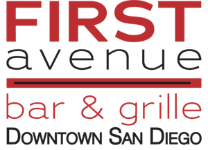 FIRST avenue bar & grille
