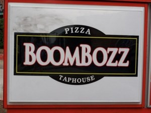 Tony Boombozz Pizzeria