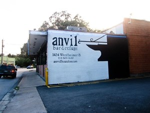 Anvil Bar & Refuge