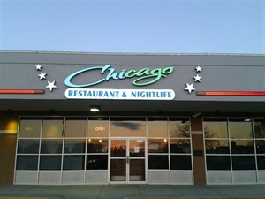 Chicago Restaurant & Nightlife
